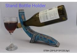 Stand Bottle Holder